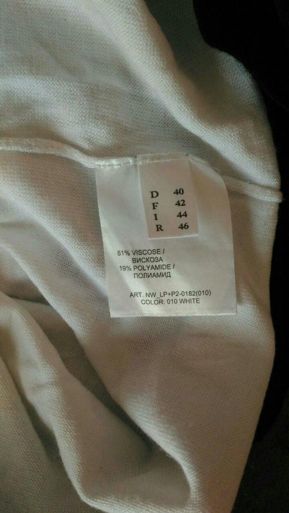 Пуловер Pezzo, p.M