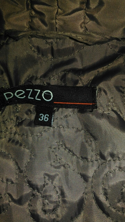 Куртка Pezzo, нем.р.36
