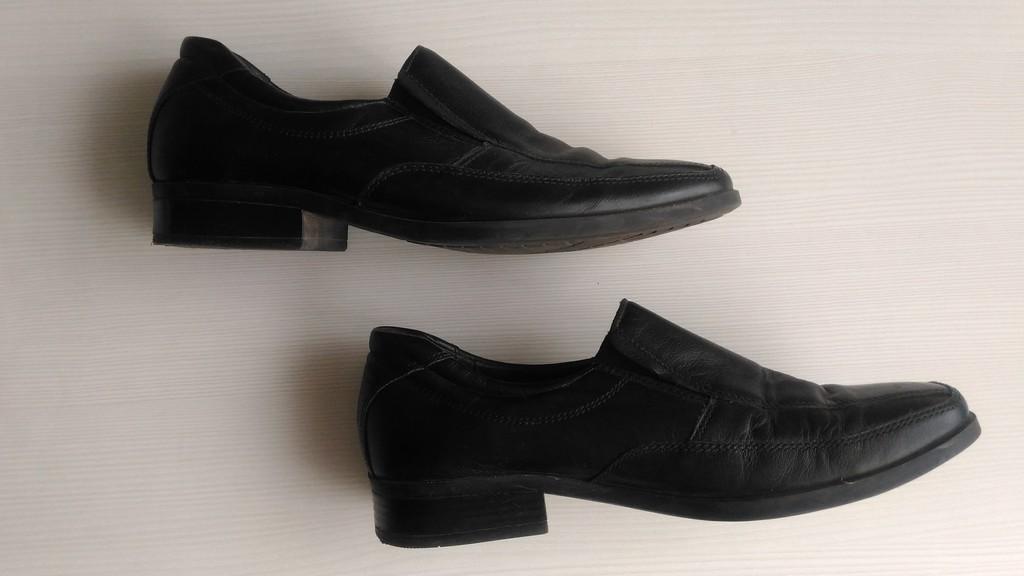 Школьные туфли Неман, р.34