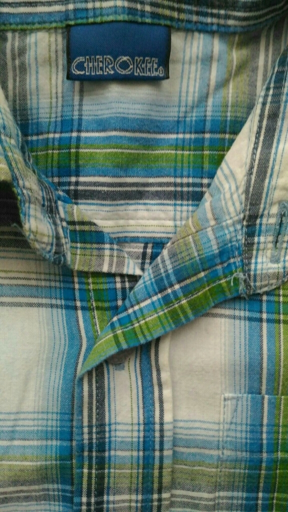 Рубашка Cherokee, 92cm
