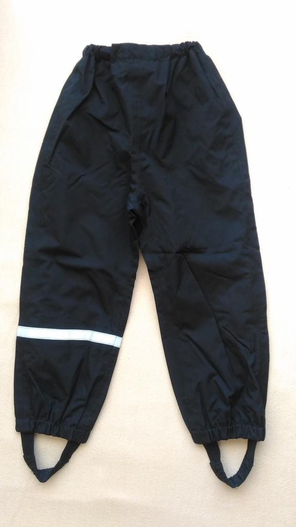 Непромокаемые брюки H&M, p.104