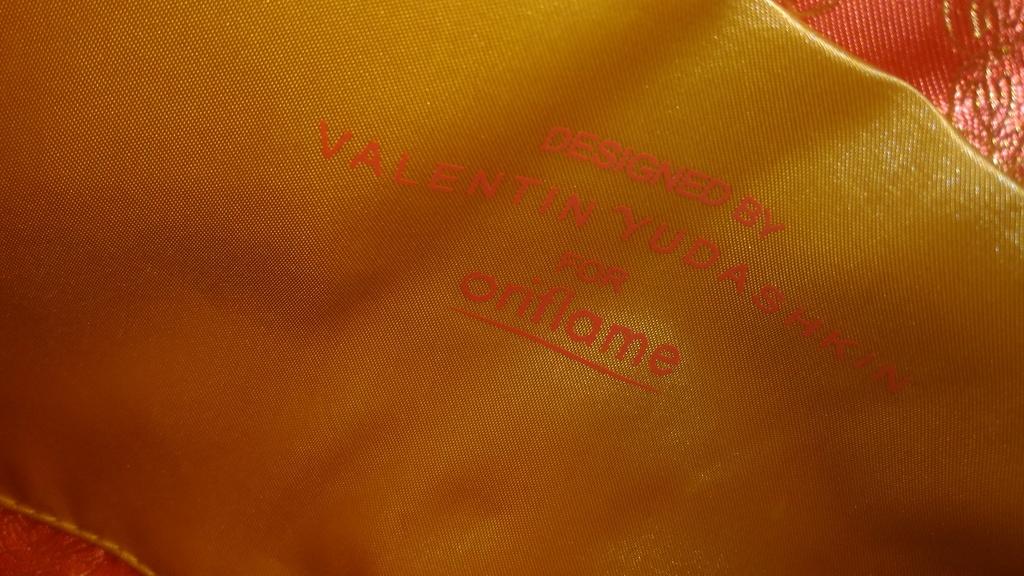 Сумка от Oriflame