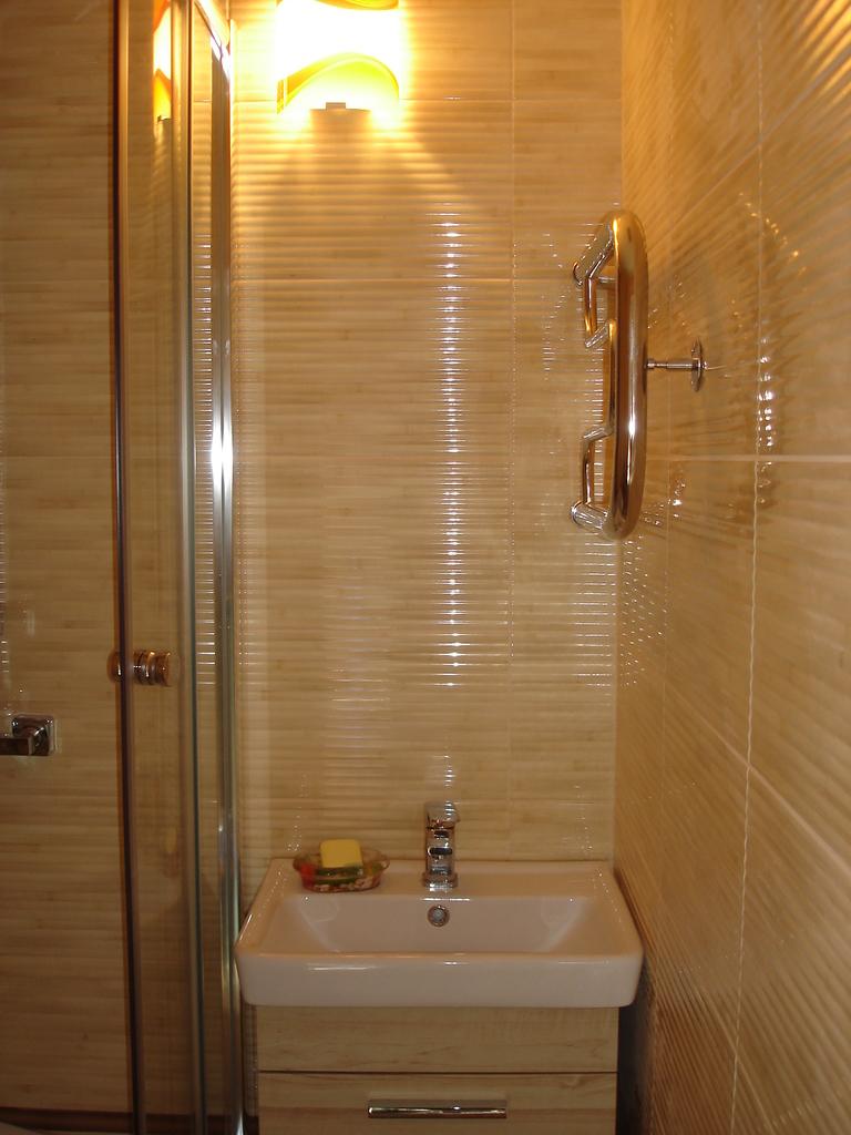 Лендинг ремонт ванной под ключ