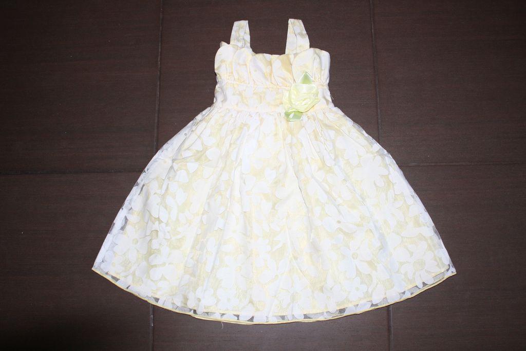 Нарядное платье Sweet Heart Rose