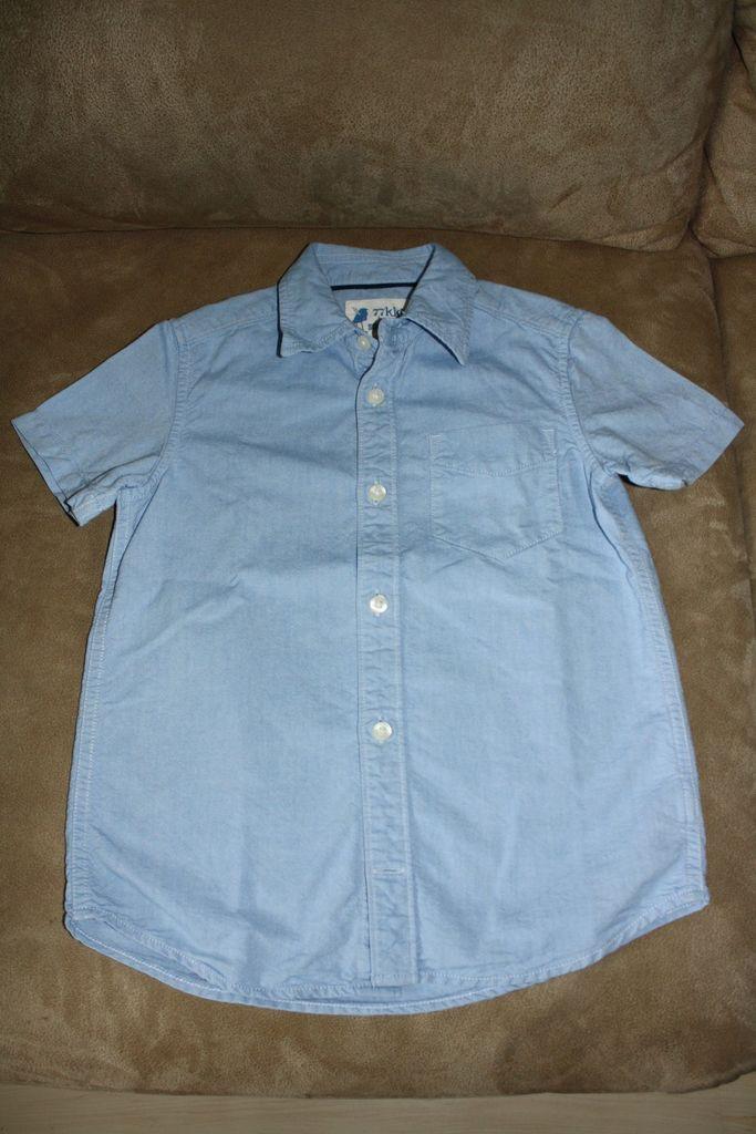 Рубашка 77kids by American Eagle (США)