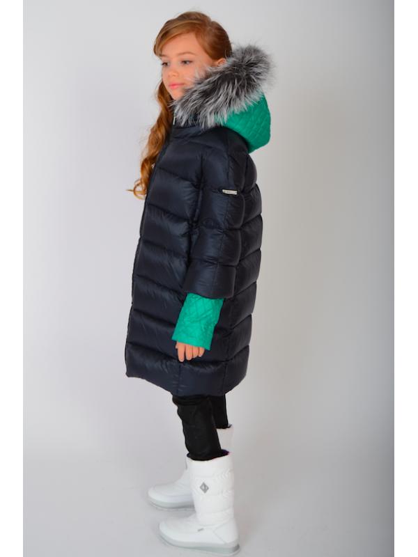 Зимнее пальто борелли