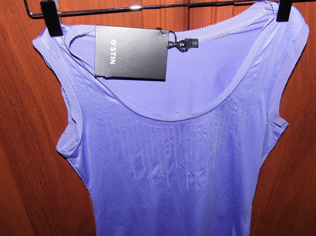 Майки, футболки новые с этикетками (Oggi, Zolla