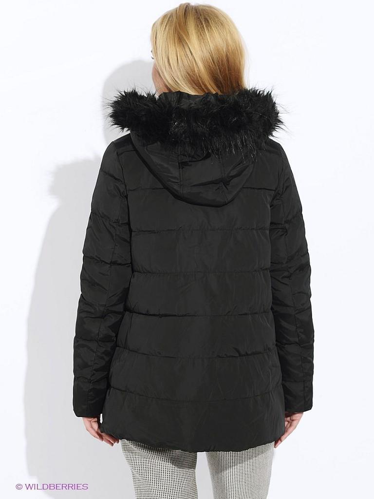 Куртка - Пальто- Пуховик Инсити с капюшоном