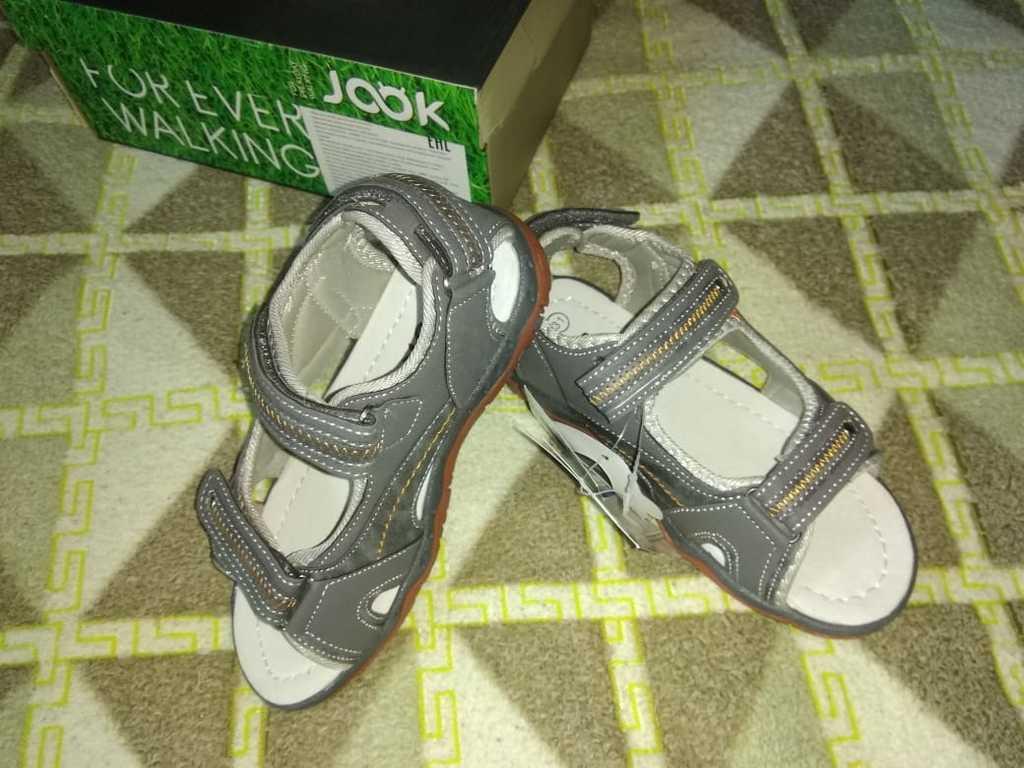 Новые сандали Джук р.31