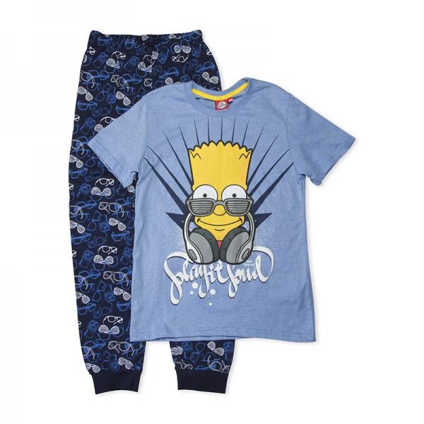 Пижама новая Симсон (Барт)