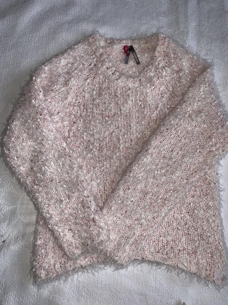 свитер Orchestra 128р.
