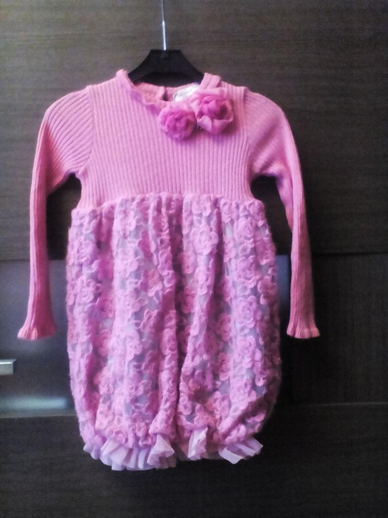 Новое платье Blumarine baby 24 Италия