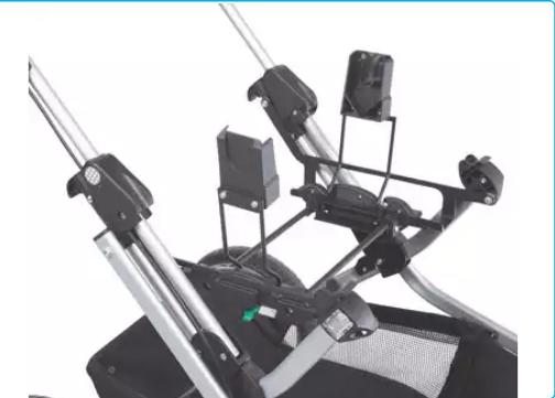 Teutonia адаптер для автокресла maxi-cosi