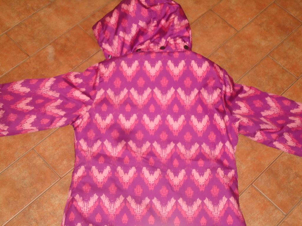 Tokka Tribe куртка 152
