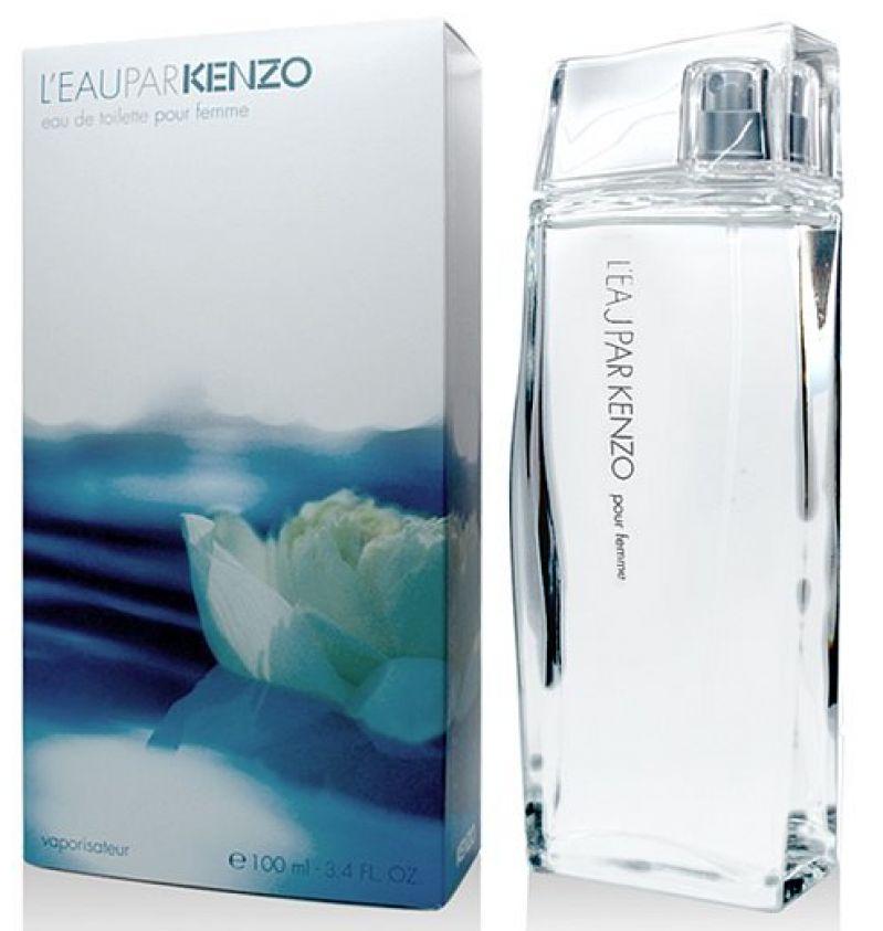 Kenzo L`Eau Par Kenzo Pour Femme 100 ml