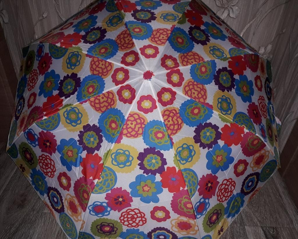НОВЫЙ зонтик 20 см для сумочки