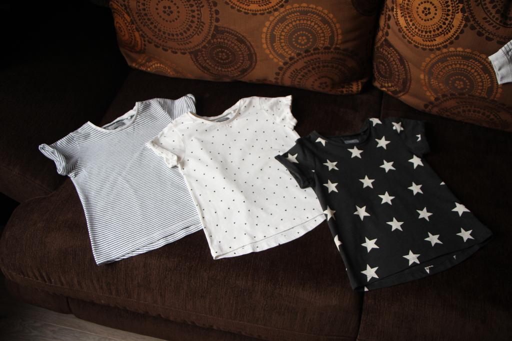 футболки next
