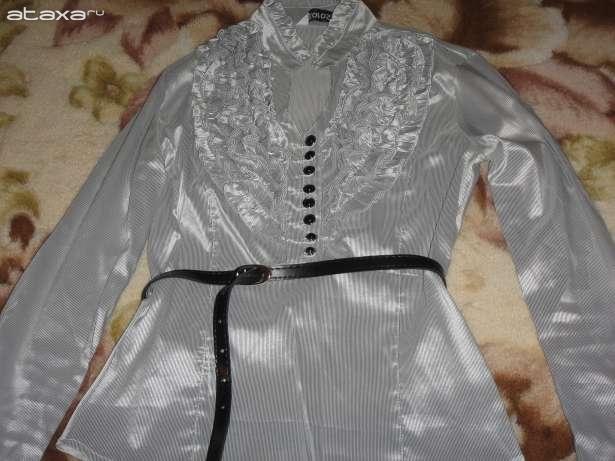 блузка 42 раз.