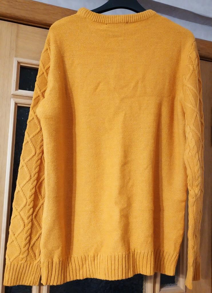 Пуловер Trussardi размер L на 50-52