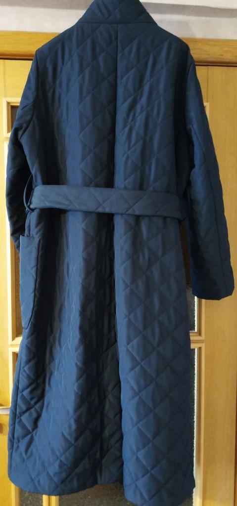 Пальто PAROLE by Victoria Andreyanova размер 52