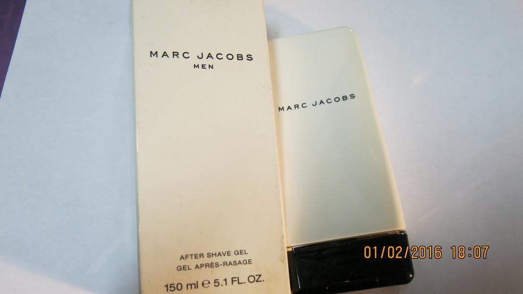 Mark Jakobcs гель после бритья 150 мл