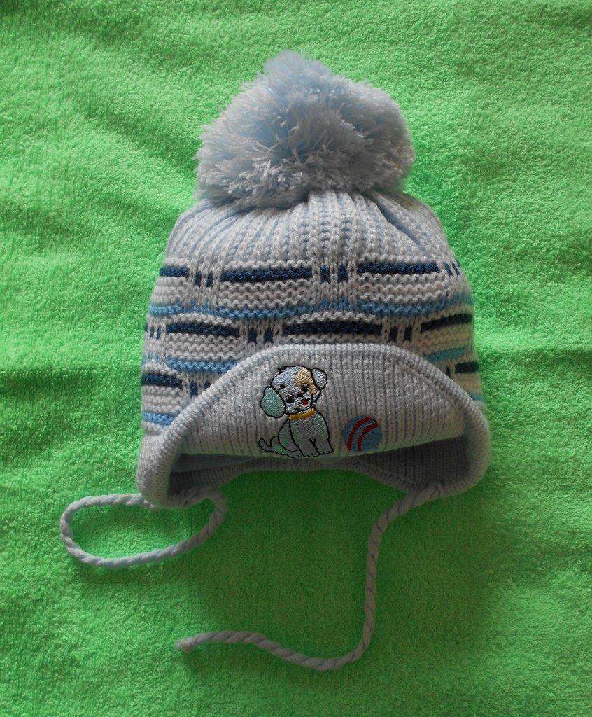 Продам шапочки для мальчиков