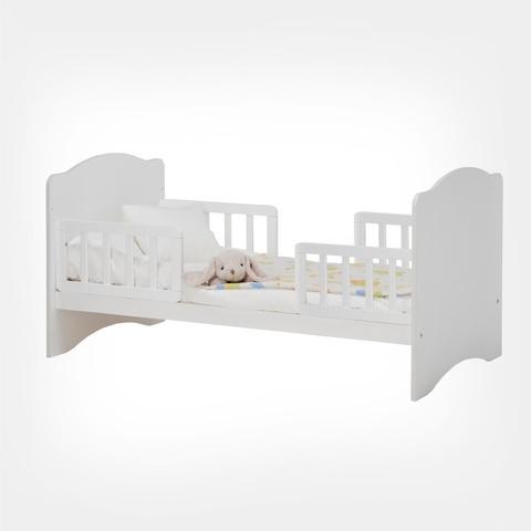 Кроватка по системе Монтессори