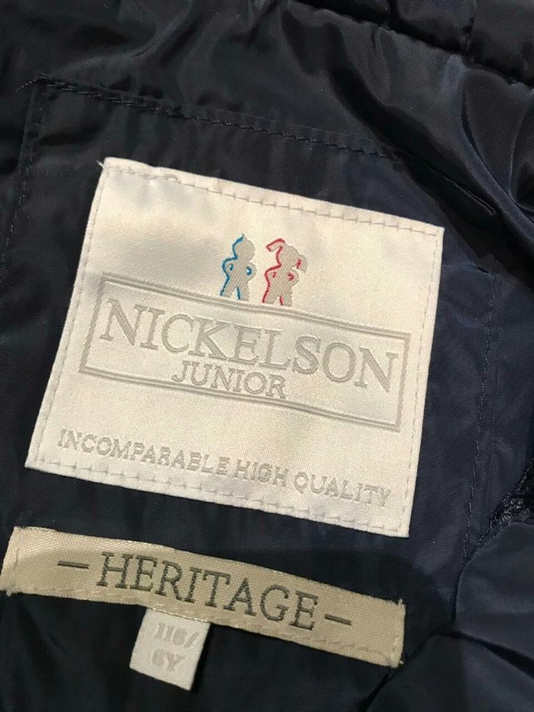 Nickelson!Италия!Для стильных девочек!