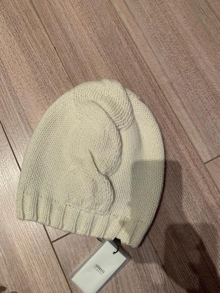 Armani!Зима!