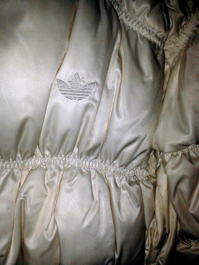Женская куртка Adidas, Б/у.