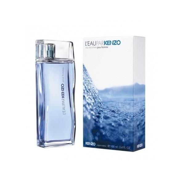 """Kenzo L""""eau Par Kenzo Pour Homme 100 ml Новая"""