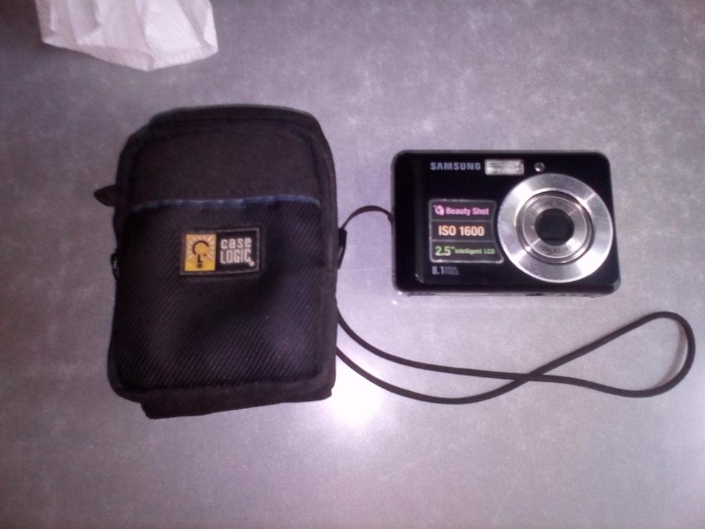 Фотоаппарат Samsung ES10