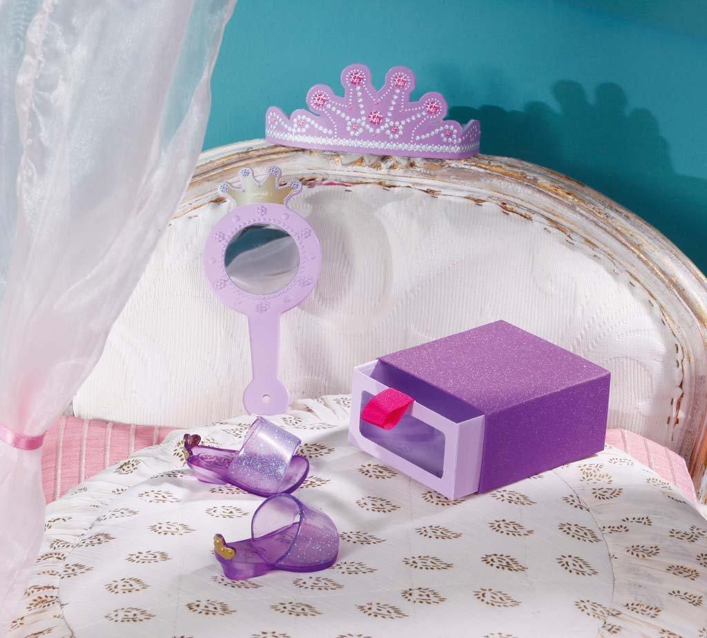 "Набор ""Принцесса"" для куклы Baby born"