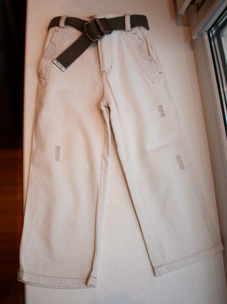 джинсы Lome