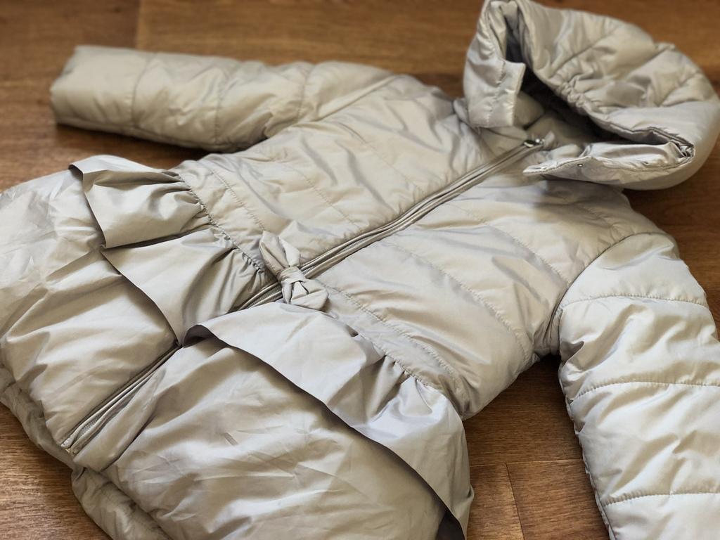 Куртка 🧥 фирмы Войчик ( холодная осень)
