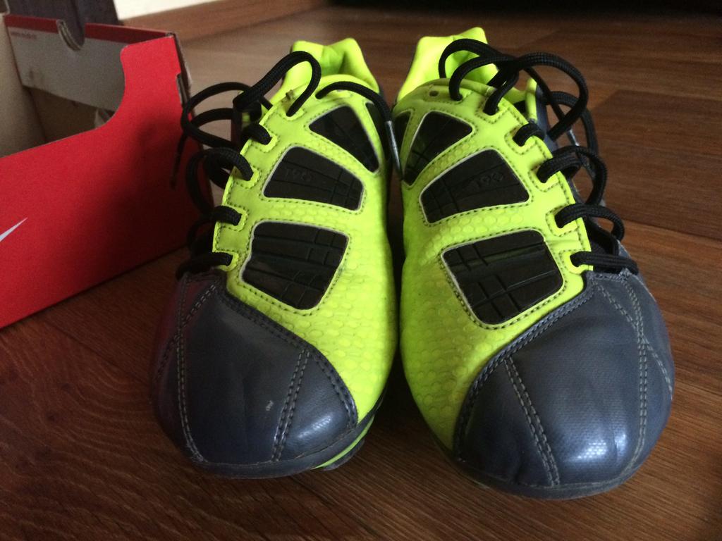Продаю бутсы Nike t90 в Москве - Барахолка Бебиблога 3f79a36a23d02