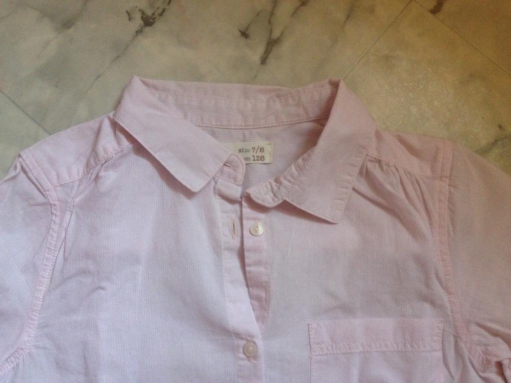 Школьные блузки Borelli Mayoral Zara 122-128