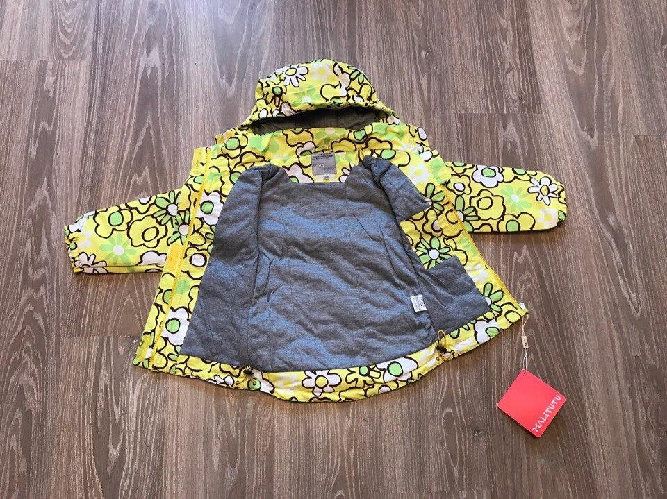 Весенние костюмы комплекты Малитуту для детей