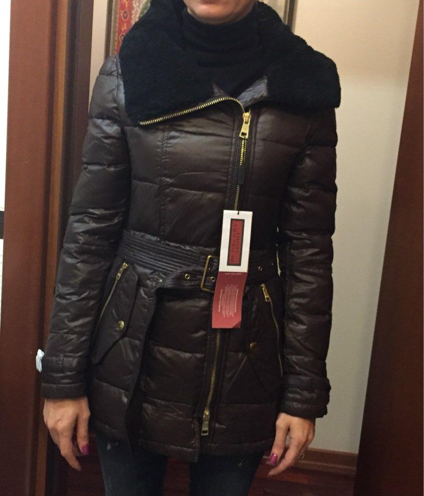 Куртка новая, копия BARBERRY 48 размер