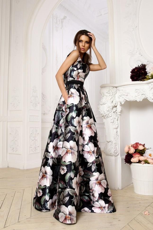 Потрясающее платье BEZKO размер 42, на выпускной