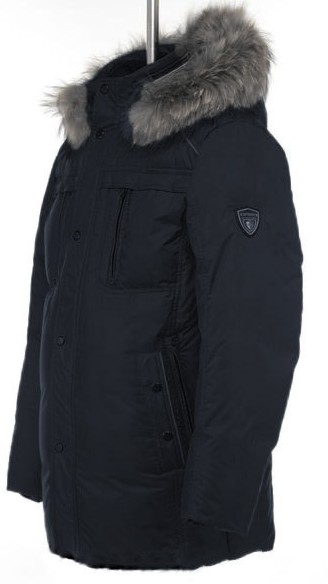 Куртка новая удлиненная, 58 р-р