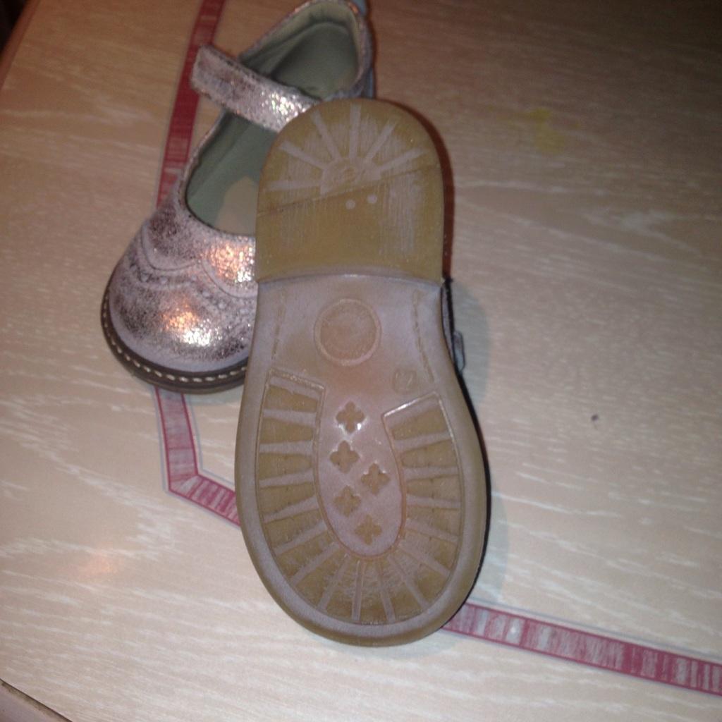 Momino туфли р-р 24