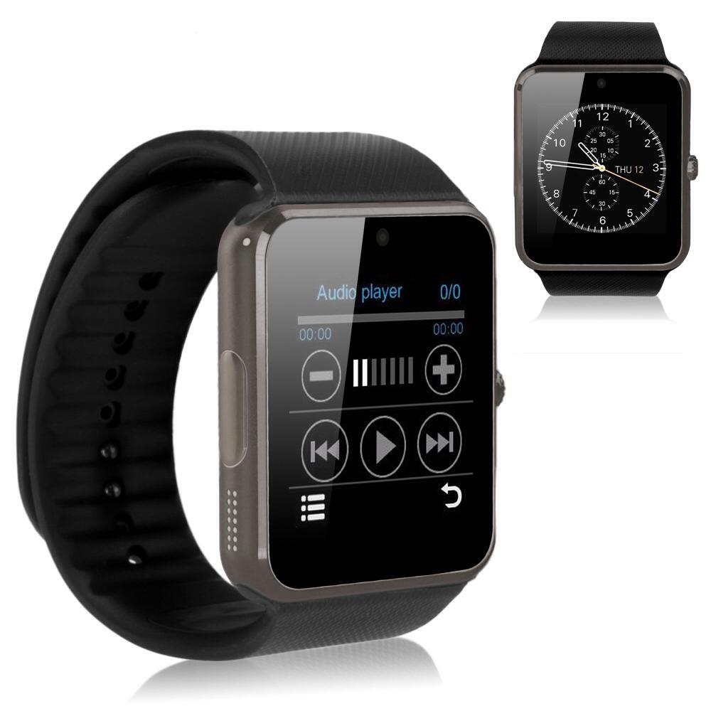 Smart-watch способен проработать до ч в режиме ожидания.