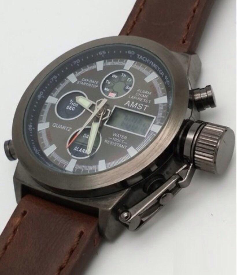 Часы amst купить в москве с курьерской доставкой