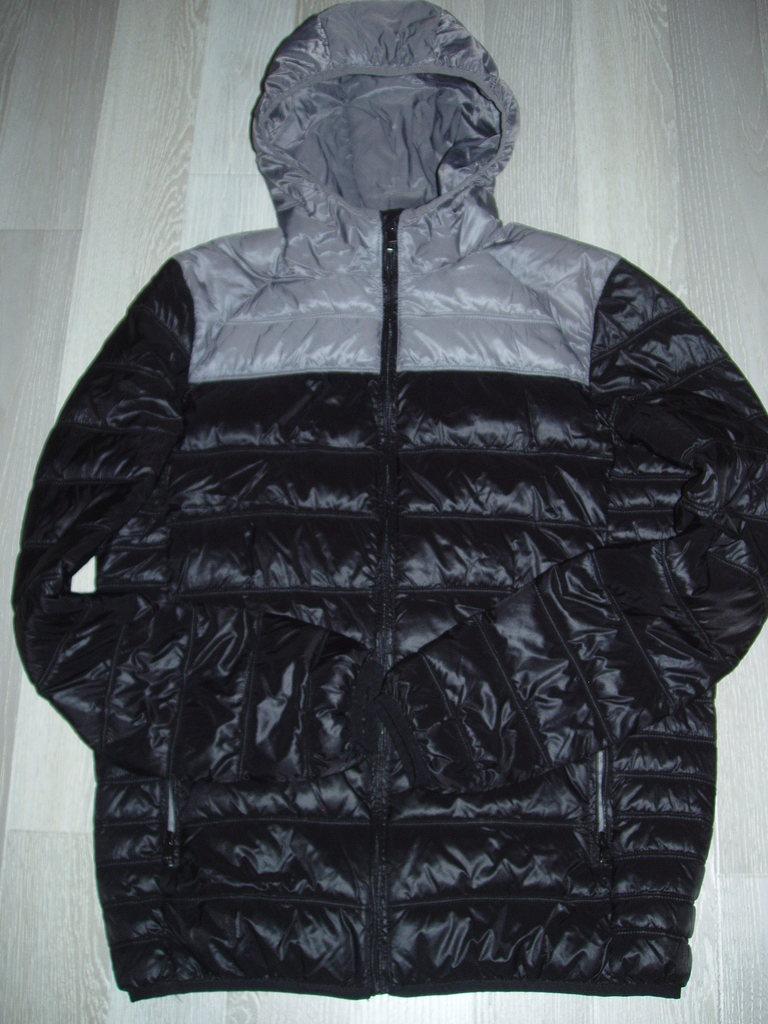 Новая куртка Locust р 52