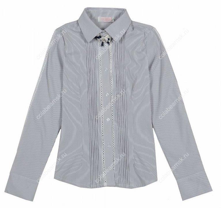 Блузка школьная colabear размер 130
