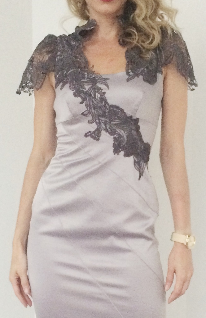 Платье, KAREN MILLEN