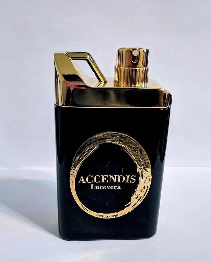 Accendis Lucevera edp 100 ml Tester