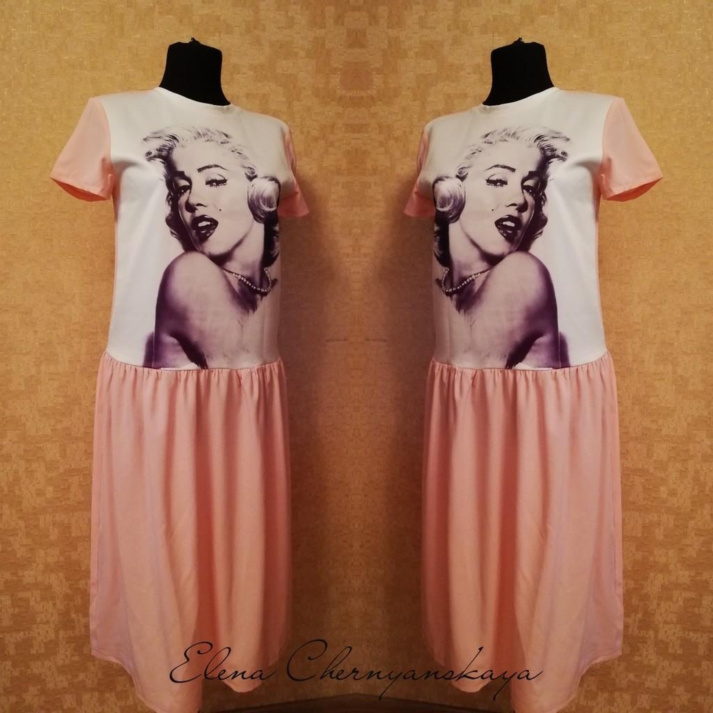 Платье 🌸🌸🌸