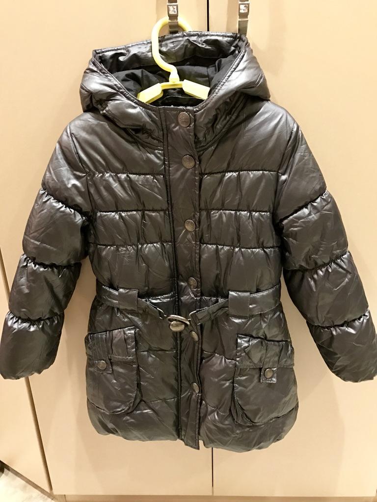 Dpam пальто на флисе р 4 г